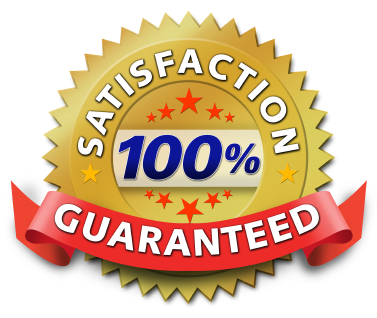 60-Day 100% Satisfaction Guarantee